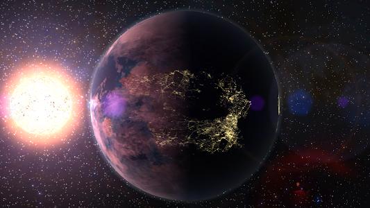 Planet Genesis 2 - solar system sandbox 1 0 1 (Paid) APK for