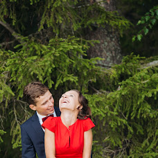 Wedding photographer Artem Mamonov (Mamonov). Photo of 28.09.2015