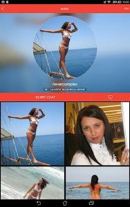 Fotochat - Chat, flirt & date screenshot 8