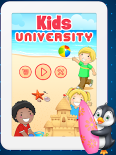 Kids Education (Preschool) - náhled