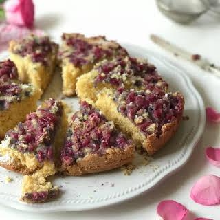 Pomegranate Cake Recipes.