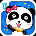Vida Diaria del Bebe Panda icon