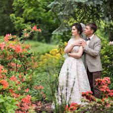 Wedding photographer Olya Grabovenska (id15297080). Photo of 04.06.2018