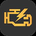 OBD eZWay - fuel & diagnostics icon