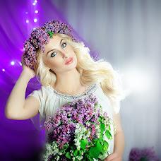 Wedding photographer Oksana Cekhmister (Xsanna). Photo of 26.06.2015
