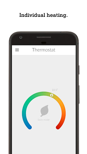 Smart Home Solution by A1 Telekom Austria Group (Google Play