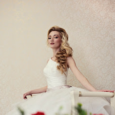 Wedding photographer Yuliya Barbashova (juliabarbashova). Photo of 24.04.2017