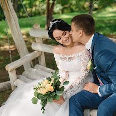 Wedding photographer Alina Paranina (AlinaParanina). Photo of 22.11.2018