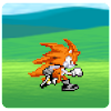Dimension Dash -a Sonic runner