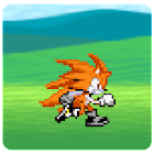 Dimension Dash -a Sonic runner icon