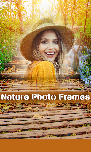 Nature Photo Frames for PC