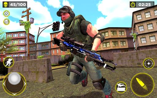 Call of Fps Shooting Duty - Counter Modern Warfare 3 screenshots 5