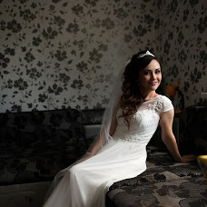 Wedding photographer Shamil Zaynullin (Shamil02). Photo of 24.09.2017