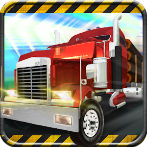 Modern Truck Delivery for PC and MAC