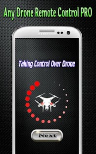 Any Drone Remote Control Simulator - náhled