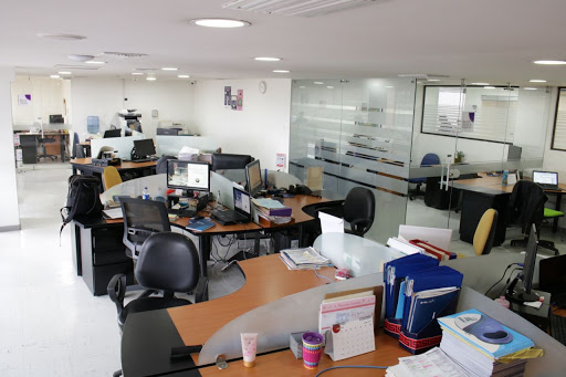 Oficinas en Venta - Bogota