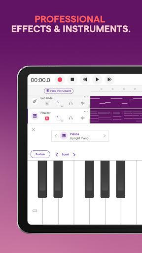 Soundtrap Studio 1.9.11 Screenshots 5