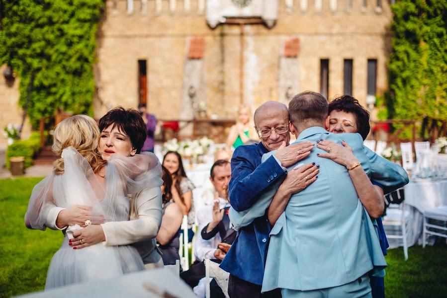Wedding photographer Aleksandr Medvedenko (Bearman). Photo of 26.05.2016