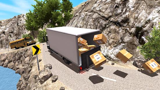 Truck Hero 3D Screenshot