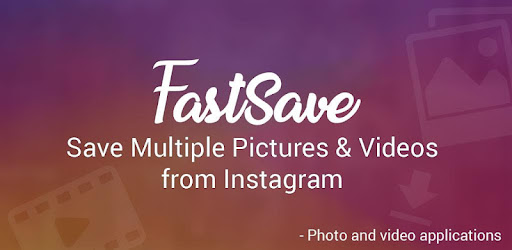 FastSave for Instagram for PC