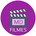 Movie Data icon