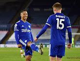"""Youri Tielemans brandend ambitieus bij Leicester: """"We willen meegaan tot het einde in elke competitie"""""""