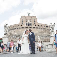 Wedding photographer Barbara Andolfi (barbaraandolfi). Photo of 29.01.2018