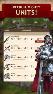 Tribal Wars screenshot 02
