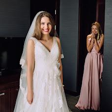 Wedding photographer Yuliya Yaroshenko (Juliayaroshenko). Photo of 06.01.2018