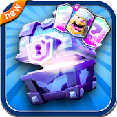 Chest Clash Royal 2 SIMULATOR