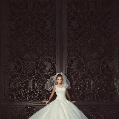 Hochzeitsfotograf Viktor Godzelikh (viktorfoto). Foto vom 15.03.2017
