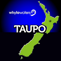 Taupo Magazine icon