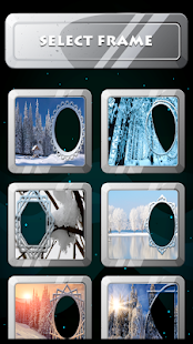 Download Winter Photo Editor For PC Windows and Mac apk screenshot 3