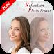 Pitu Magic Effect - Reflection Photo Effect