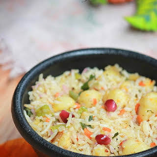 Recipe for Paneer Fried Rice /Easy Paneer Fried Rice.