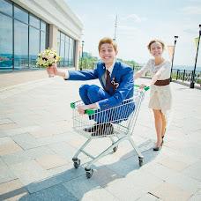 Wedding photographer Aleksey Carik (tsarik). Photo of 25.05.2015