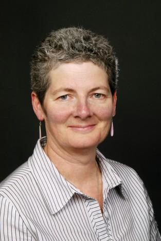 Sue Hendy