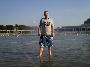 Photo: 14 VII 2010 roku - i tu Mu się udało.....................