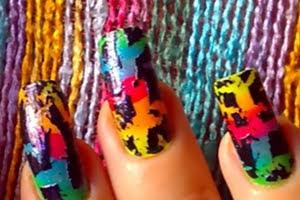 nail-art-soffiodidea-graffiti-layla