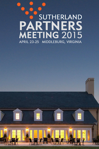 Annual Partner Meeting
