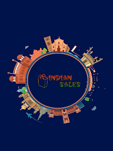Indiansales- screenshot thumbnail