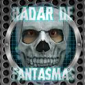 Ghost Spirit Radar Detector icon