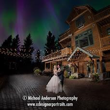 Wedding photographer Michael Anderson (michaelanderso). Photo of 27.04.2018