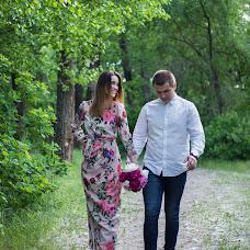 Wedding photographer Alena Vanina (VaninaFoto). Photo of 30.05.2017