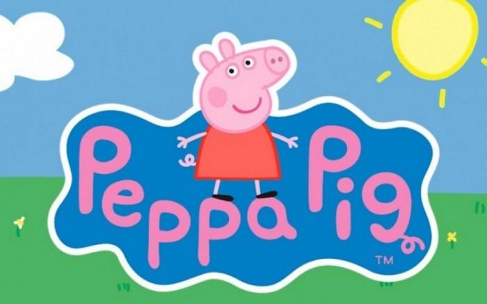 Maletas De Peppa Pig Diviértete Con Las Más Chulas