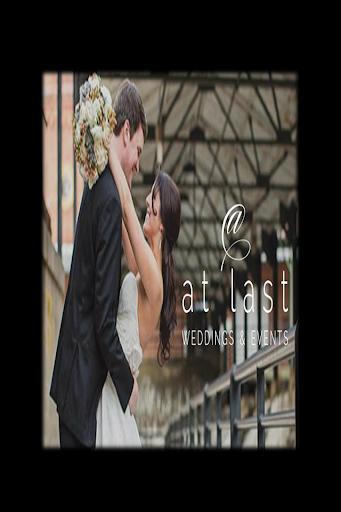 At Last Weddings Events