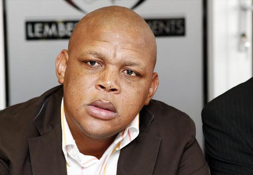 ANC employee suspect in cash-in-transit heist
