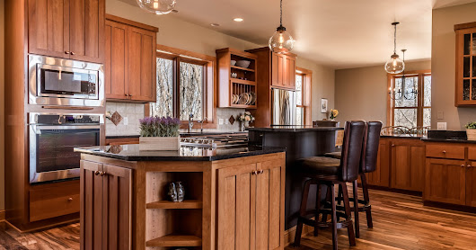Occupied Home Staging - Waconia, MN - March 2017