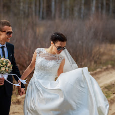 Wedding photographer Sergey Pererezhko (vertebrata). Photo of 27.05.2015