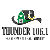 Thunder 106.1 Farm and Country